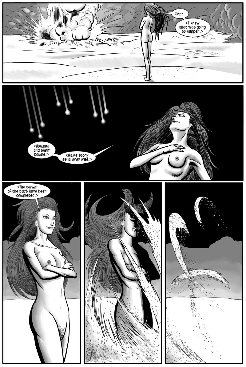 No Survivors, page 50