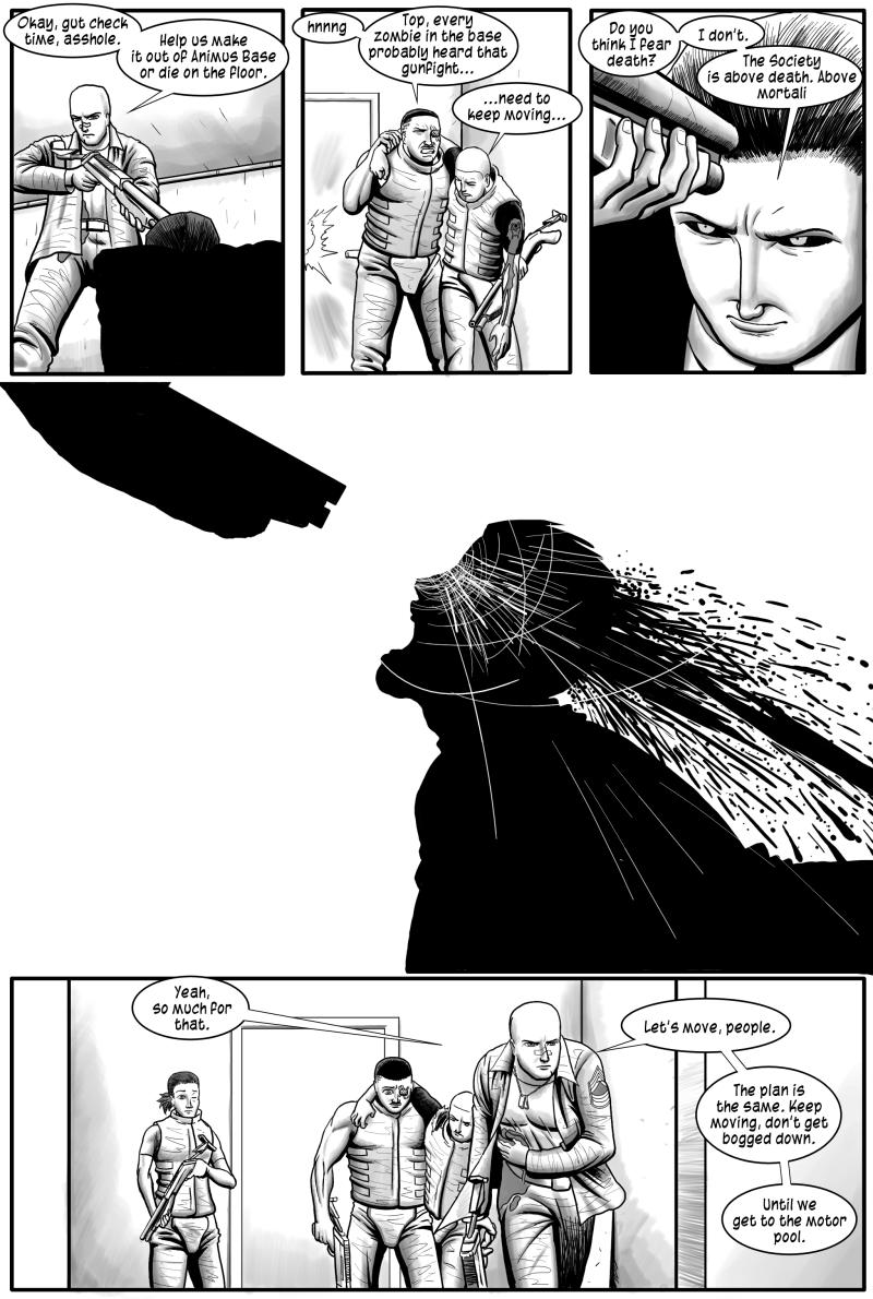 No Survivors, page 44