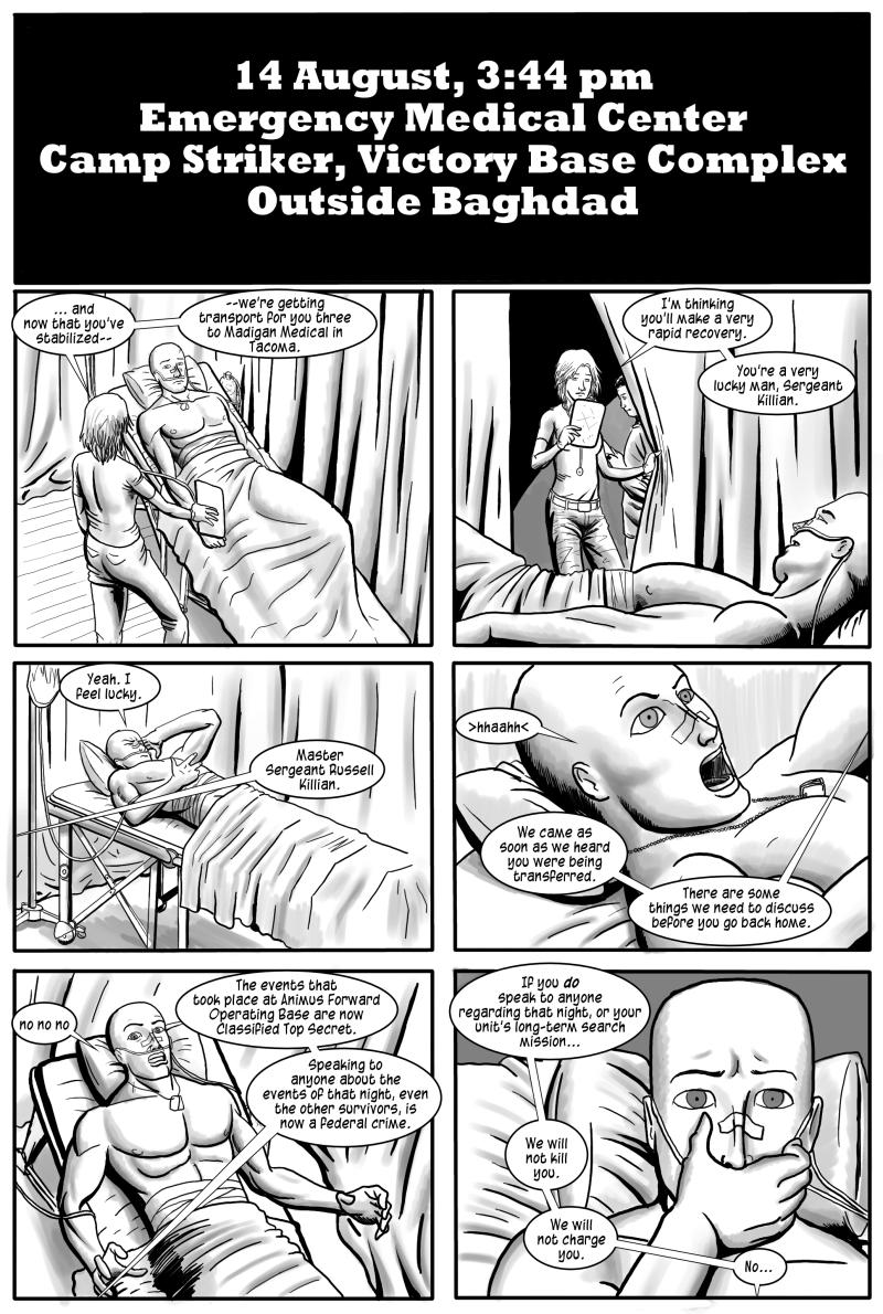 No Survivors, page 51