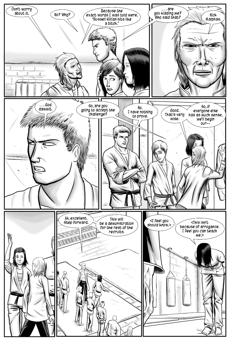 Promise, page 8