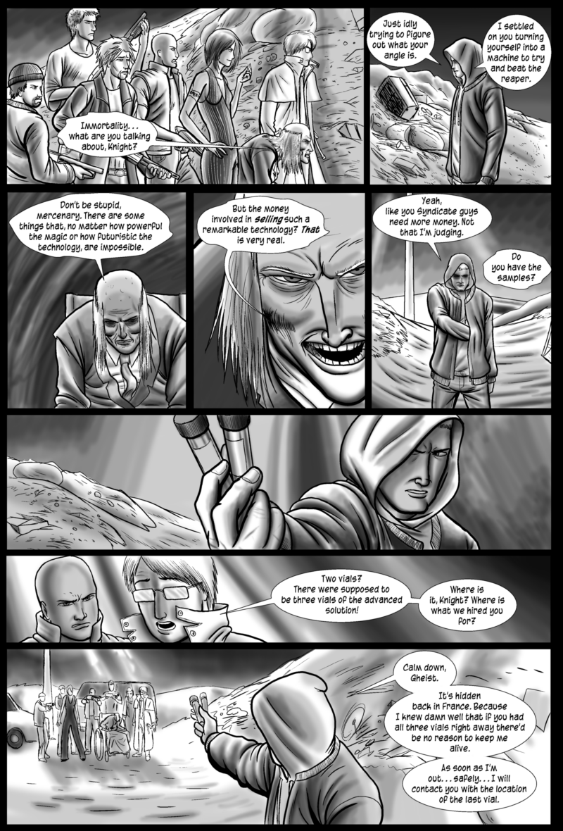 Promise, page 51