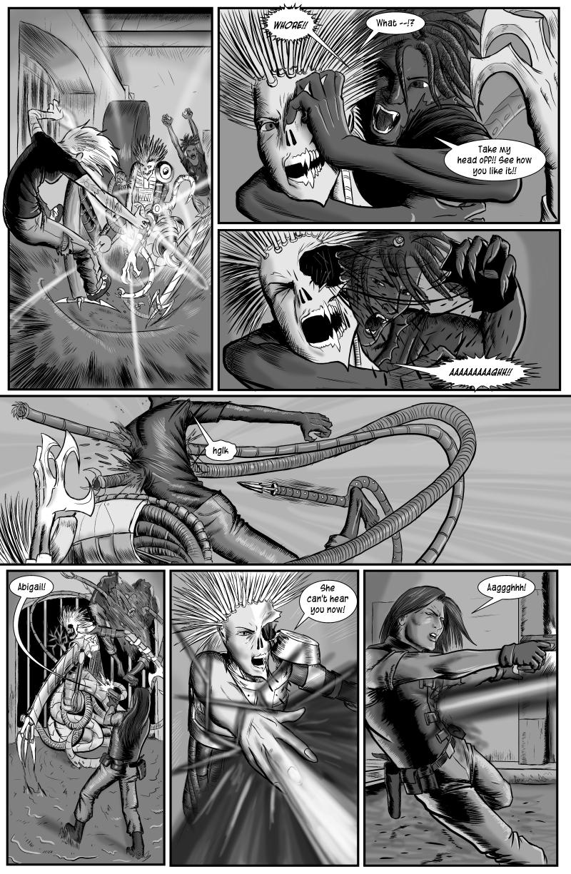 Long Way Down, page 5