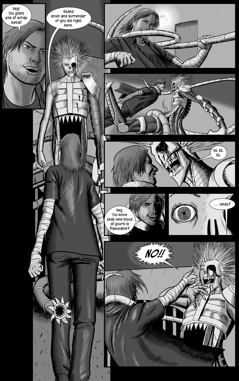Long Way Down, page 6