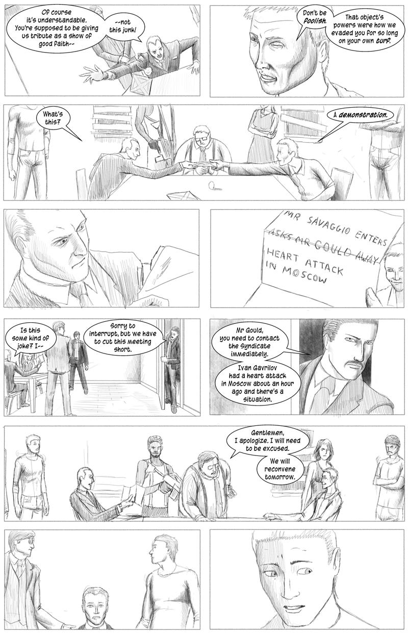 Long Way Down, page 38